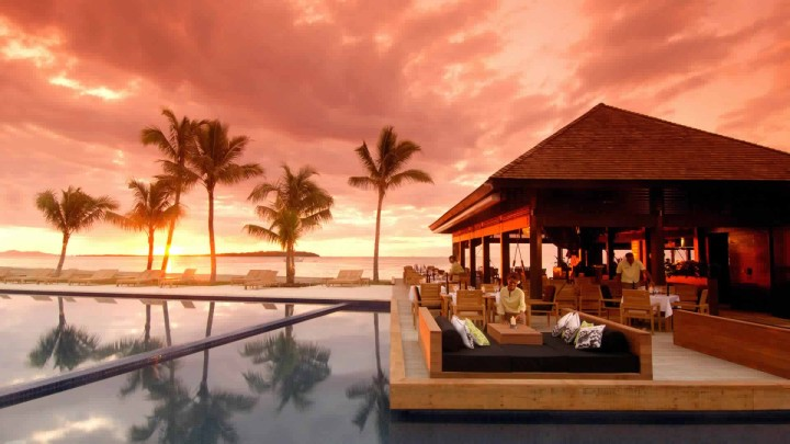 Hilton Fiji Resort