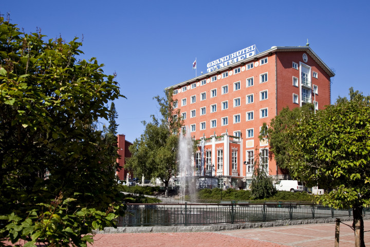 Radisson Blu Grand Hotel Tampere
