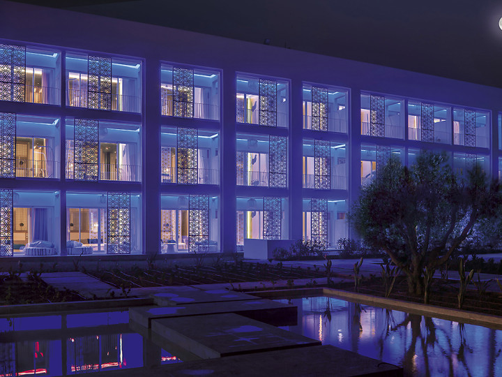 Sofitel Tamuda Bay Beach and Spa (Opening October 2015)