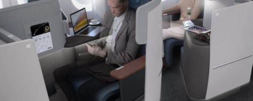 Lufthansa-new-business-seat