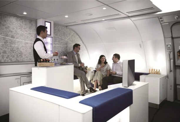 Korean-air_bar
