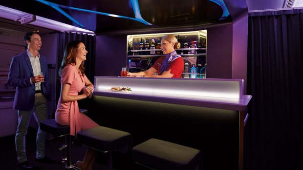 Virgin-Australia-bar