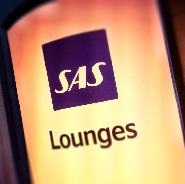 SAS Business Lounge, Kastrup