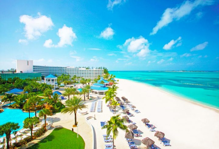 Recension: Sheraton Nassau Beach Resort & Casino, Cable Beach, Nassau