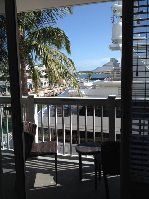 "The Westin Key West Resort & Marina – ""Ocean Front View""-rummet blev ett fiasko"
