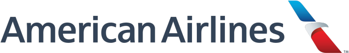 American Airlines (AA) logo PNG