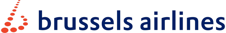 Brussels Airlines (SN) logo PNG