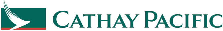 Cathay Pacific (CX) logo PNG