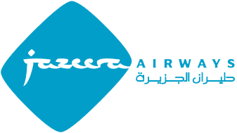 Jazeera Airways (J9) logo PNG