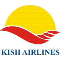 Kish Airlines (Y9) logo PNG