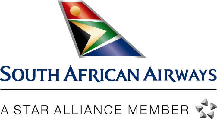 South African (SA) logo PNG
