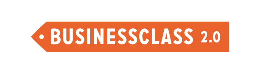 BusinessClass 2.0 logo