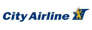 City Airline logo PNG