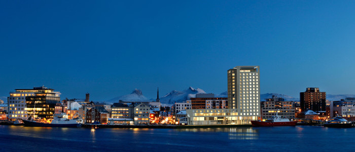 Scandic Havet, Bodø