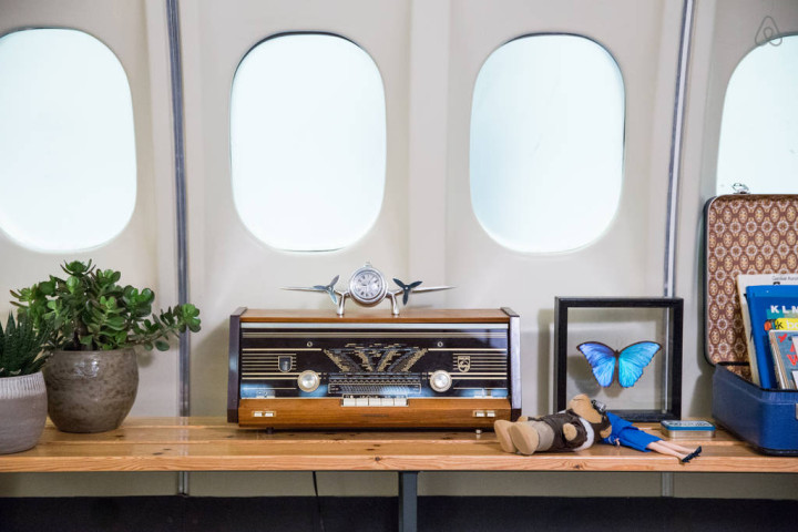 KLM competition, win one night in an MD-11