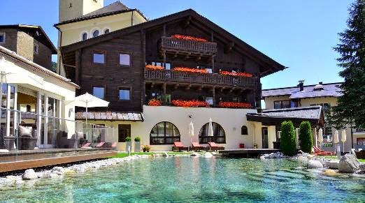 Historic Hotels of Europe - Hotel Post, Saalbach, Austria
