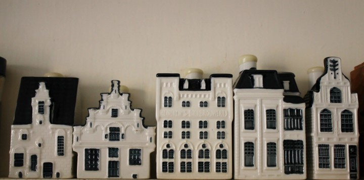 KLM Delft Houses Jacob