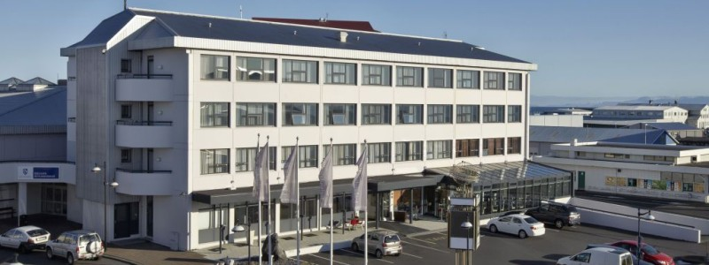 Park Inn by Radisson Keflavik International Airport Hotel