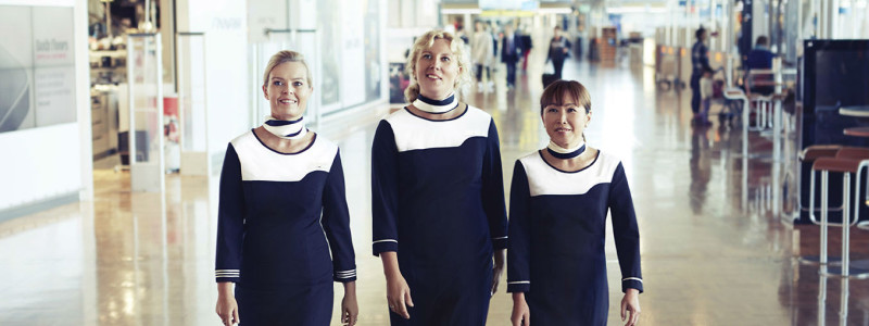 Finnair Staff
