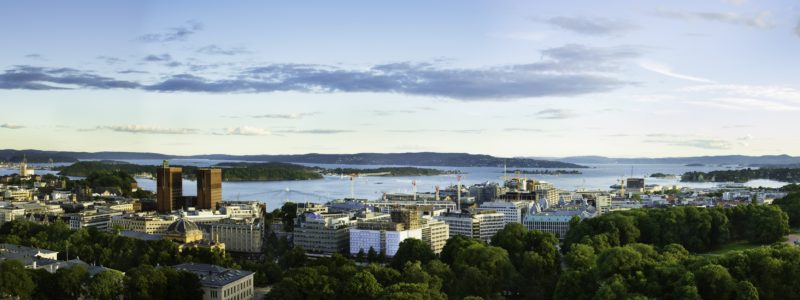 Summit Utsikt Oslo / The Rezidor Hotel Group